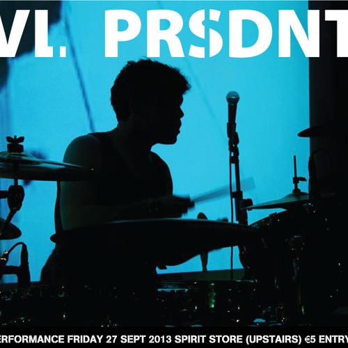 Live in the Spirit Store 27/9/13 (Full Gig)