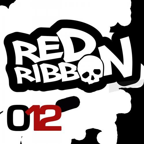David Moleon - Pasive (Tobias Lueke Remix) (Red Ribbon 012)