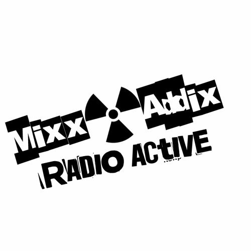 Mixx Addix Blurred Lines (VIP REMIX)
