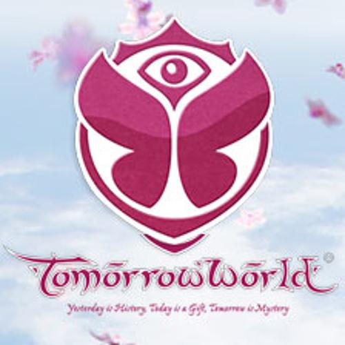 Calvin Harris TomorrowWorld (Atlanta)