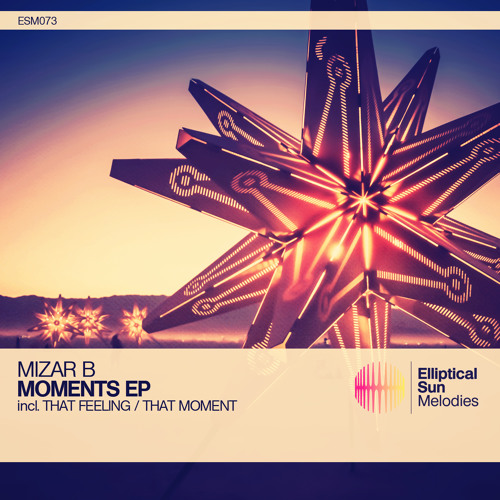 Mizar B - That Feeling (Original Mix)[ESM073]