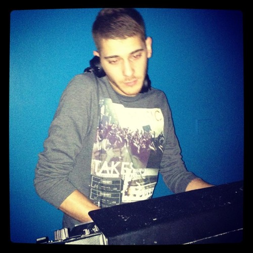 Danny Gauntlett House Mix 2013