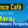 WFSU Mars Science Cafe Interview mp3