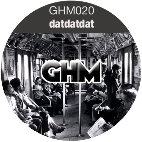 GHM020 datdatdat [09.13] (Link in description)
