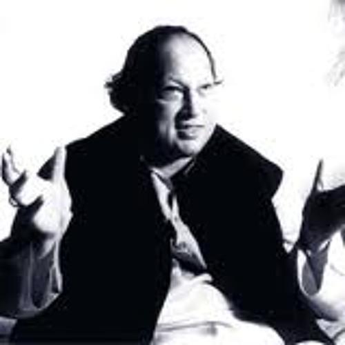 Nusrat Fateh Ali Khan Dhan Dhan Bhag Hamare (Raag Gawati)