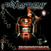 "REXANTHONY ""Xplodetime"" (from ""Technoshock Ten"", 2002) • (P&C Musik Research) - Electronic"