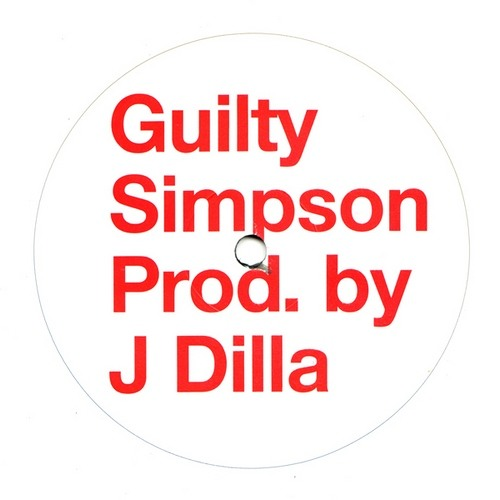Guilty Simpson - Stress (Vocal)
