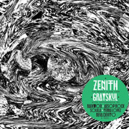 03 The Gift Ft. Reva DeVito by Grayskul