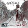 Jon Spoon - Take Me Away (CUE.brothers Club Edit)