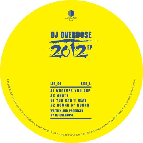 DJ Overdose - What?
