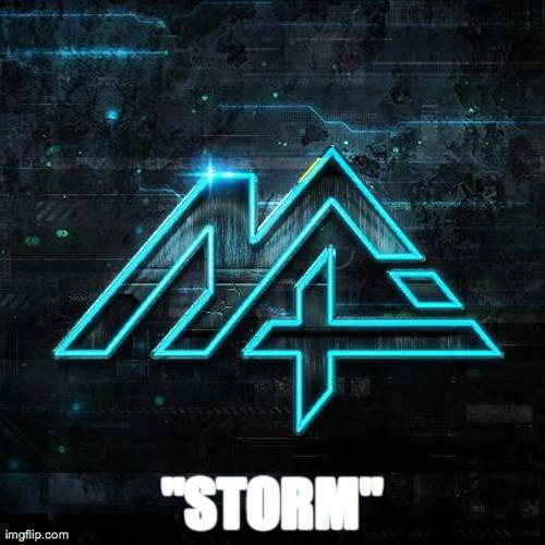 Storm (Free Download!)