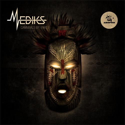 Mediks - Don't Let Go (Feat. Sarah Watson)