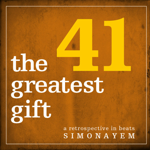 The Greatest Gift - Beat No.542 (FREE DOWNLOAD in comments)