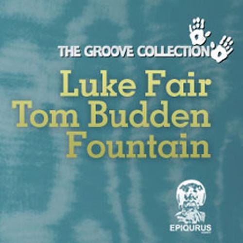 Luke Fair - Groove Collection Radio - May 22, 2010