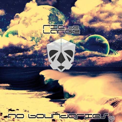 Ric De Large ! - No Boundaries (Fray Low Remix)