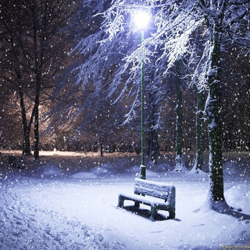 Exemplo - When Winter Comes (Sad Instrumental)