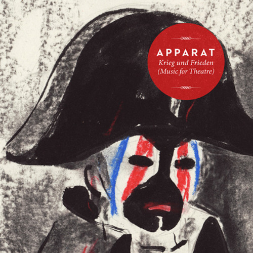 Apparat - Krieg & Frieden (excerpt)