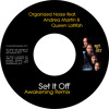 Organized Noize feat. Andrea Martin & Queen Latifah - Set It Off [Remix] ►Free Download◄