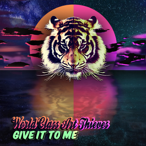 Give It To Me (Original Mix + Moombahton Remix)