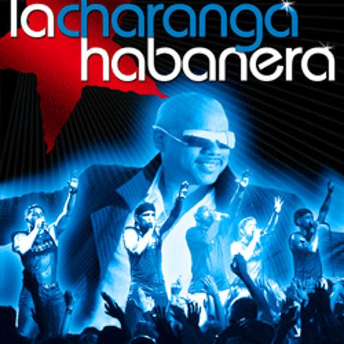 Charanga Habanera Feat. Marvin Freddy - Party (Panda DJ) - 98