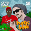 Censi Rock - Haffi Bun feat. Mr. Patze [Area 026 Music 2013]