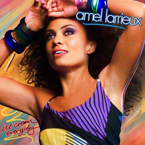 Amel Larrieux - I Do Take