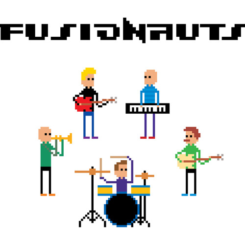 Paul Richey and The Fusionauts