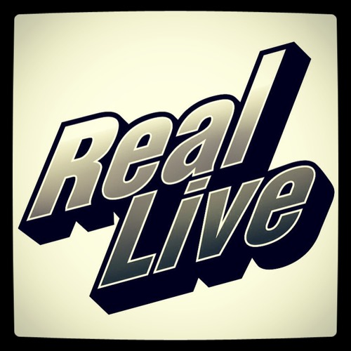Real Live - DAT Real Live Rare Sh*t