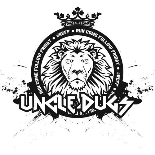 Uncle Dugs #RCFF show on Rinse FM with guests Si 2 Bad Mice & Blame 07-12-2012