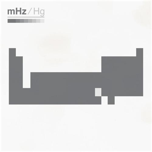 mHz / Hg