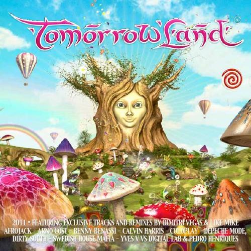 Tomorrowland 2011 - Aftermovie