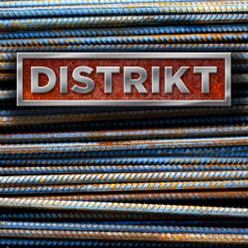 Darren Grayson - DISTRIKT Music - Episode 64