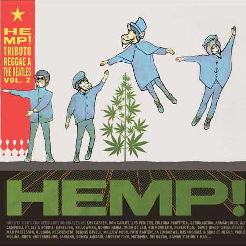 Groundation - Come Together [HEMP! Tributo Reggae A The Beatles Vol. II - 2013]