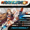NAKURA* Feat. YUKKURi - Rave Heaven 2012 [Mech Assault] [Free / name your price Bandcamp download]