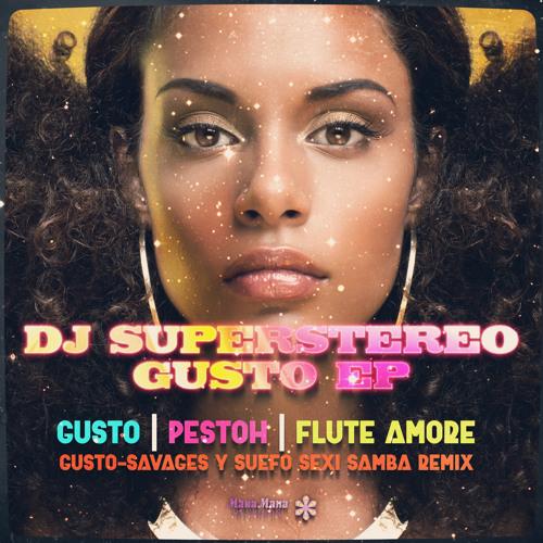 DjSuperStereo-Gusto (Original Mix)Radio Edit