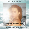 K.P. - Walking On Air (Stopme Walker Mix)