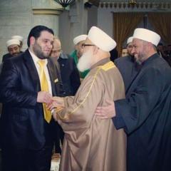 آلله آلله هنوني يآأهل آلله _ أنشاد عبدالرحمن أبو شَعَر