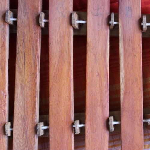 Toy Marimba