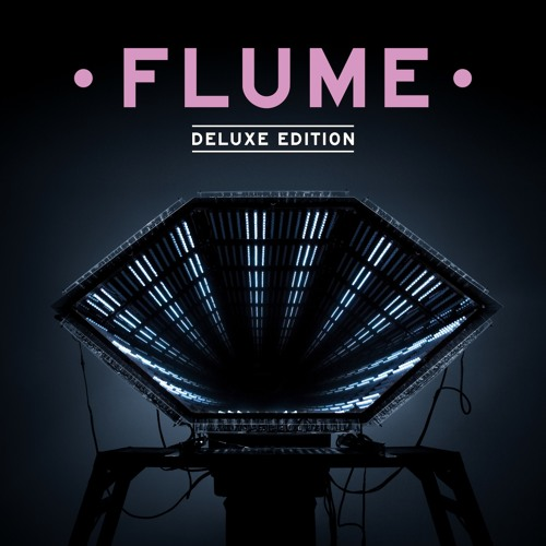 Flume - Holdin On Feat. Freddie Gibbs