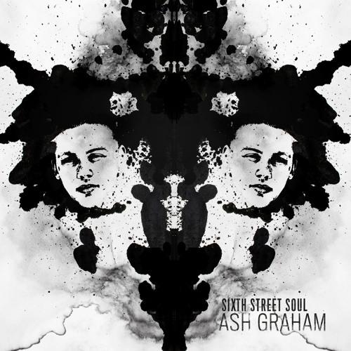 Ash Graham - Matter Of Time