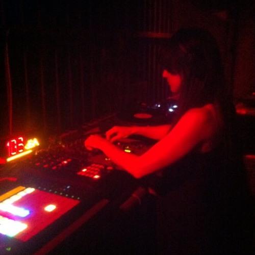 Paula Temple at Tresor Berlin (Female:Pressure #1) 27 Sept 13