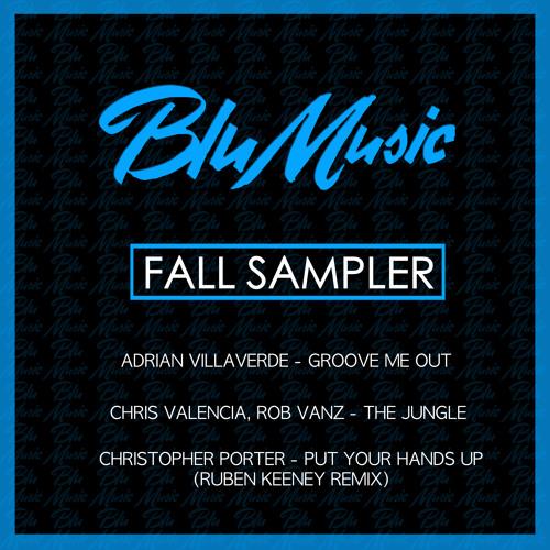 Chris Valencia, Rob Vanz - The Jungle (Original Mix)