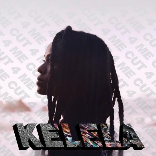 Kelela - Cut 4 Me [FADELP001]