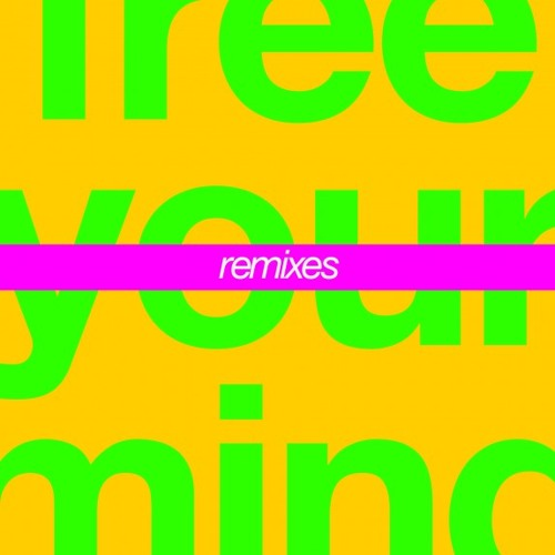 Cut Copy - Free Your Mind (Fort Romeau Remix)