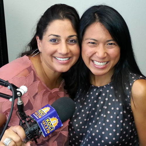 Protecting Your Identity with Liz Foo on Trust Talk Radio