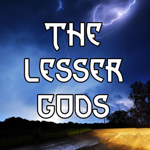 The Lesser Gods - Episode 18 (Interview with James Griffin)