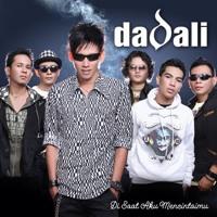 Dadali - Disaat Sendiri ( Official Video )