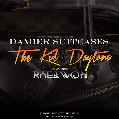 """Daytona - """"Damier Suitcases"""" Ft Raekwon"""