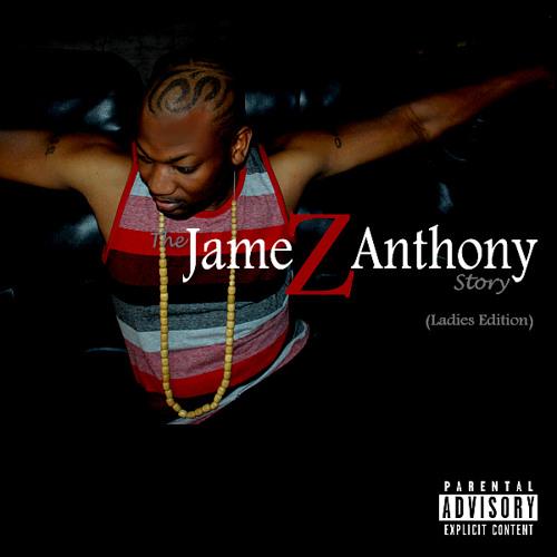 """Jamez Anthony """"Hey You"""""""