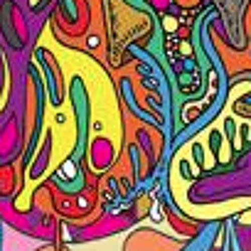 Dissolve-7 - Goofy Funk